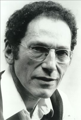 Tom Lehrer photo