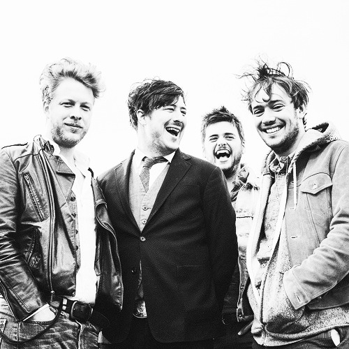 Mumford & Sons photo