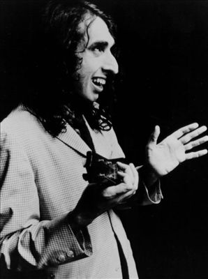 Tiny Tim photo