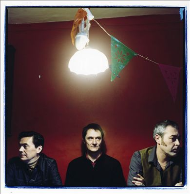 Tindersticks photo