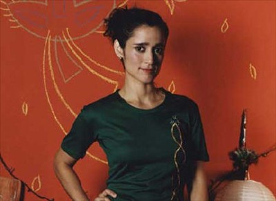 Julieta Venega photo