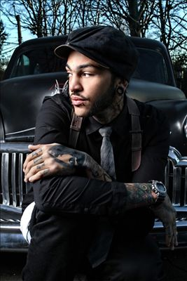 Travie McCoy photo