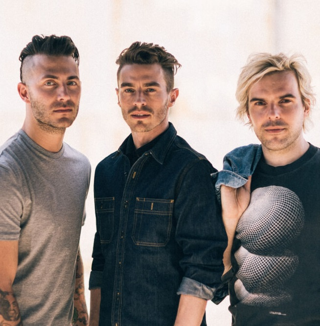 New Politics photo