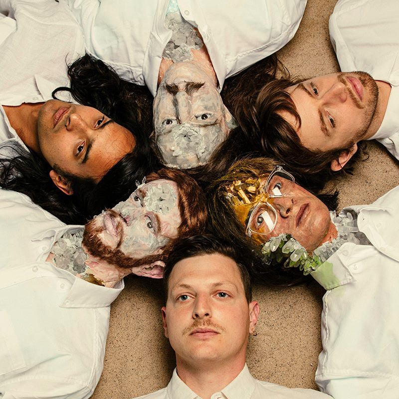Yeasayer photo