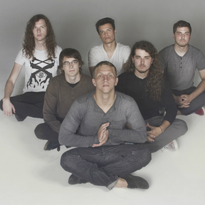 The Contortionist photo