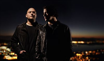 Aly & Fila photo