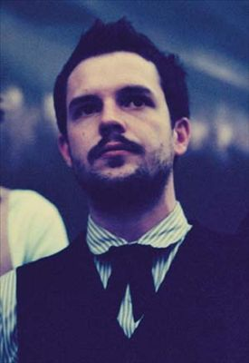 Brandon Flowers photo