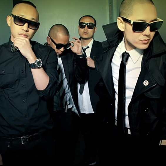 Far East Movement photo