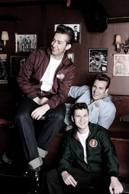 The Baseballs photo