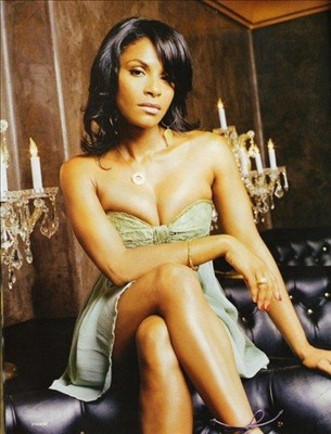 Teedra Moses photo