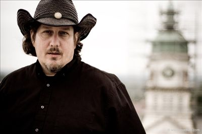 Kevn Kinney photo