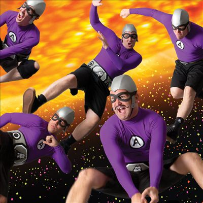 The Aquabats photo