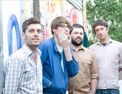 The Lucksmiths photo