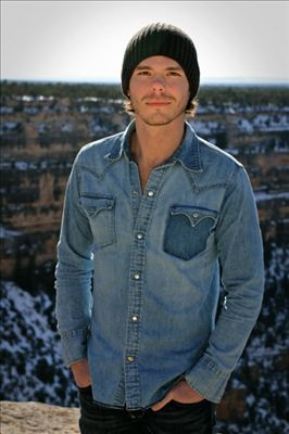 Granger Smith photo