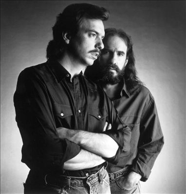 The Bellamy Brothers photo