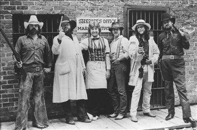 The Marshall Tucker Band photo