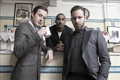 Chase And Status photo