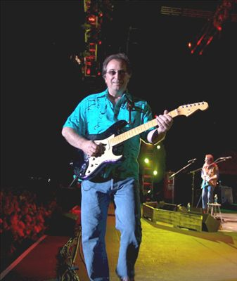 Jim Messina photo
