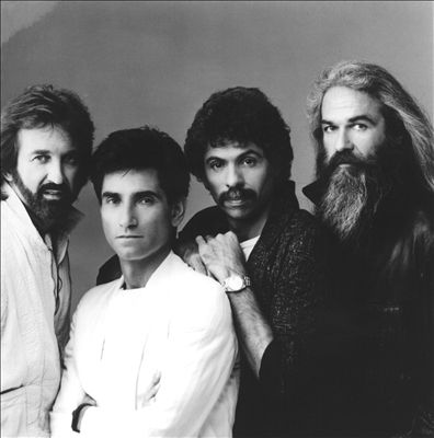 The Oak Ridge Boys photo