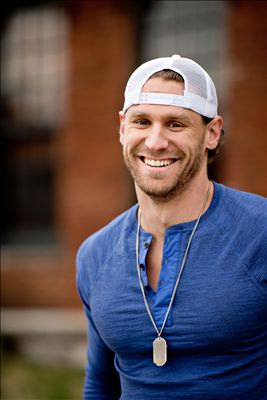 Chase Rice photo