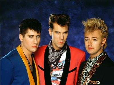 Stray Cats photo