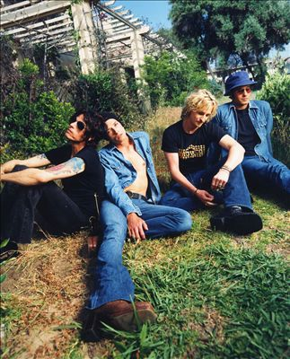 Stone Temple Pilots photo