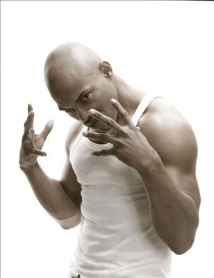 Sticky Fingaz photo