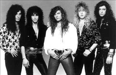 Steelheart photo