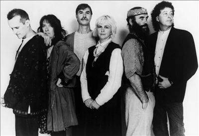 Steeleye Span photo
