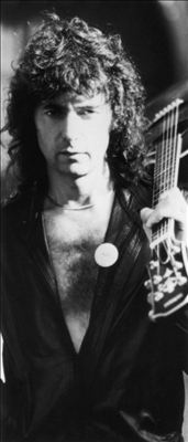 Ritchie Blackmore photo