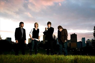 Starfield photo