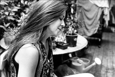 Shona Laing photo