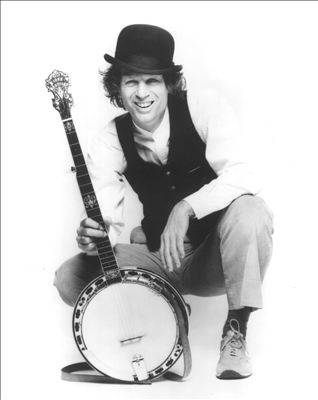John Hartford photo