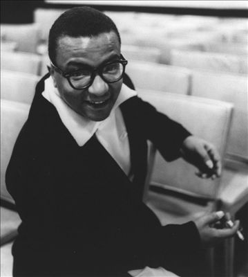 Billy Strayhorn photo