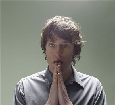 Spiritualized photo
