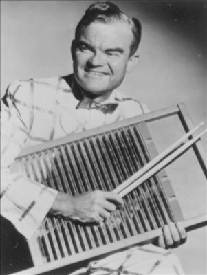 Spike Jones photo