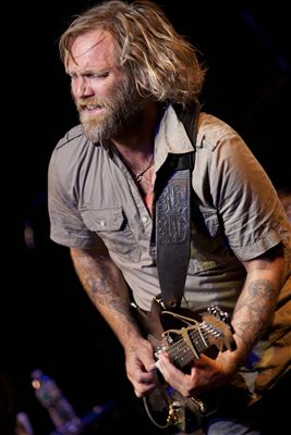 Anders Osborne photo