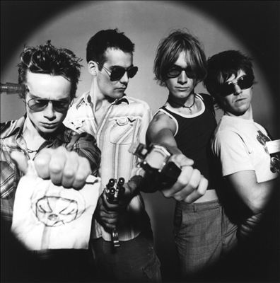 Spacehog photo