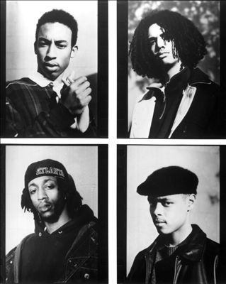 Souls Of Mischief photo