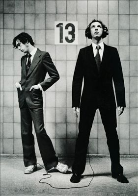 Soulwax photo