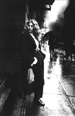 Sophie B. Hawkins photo