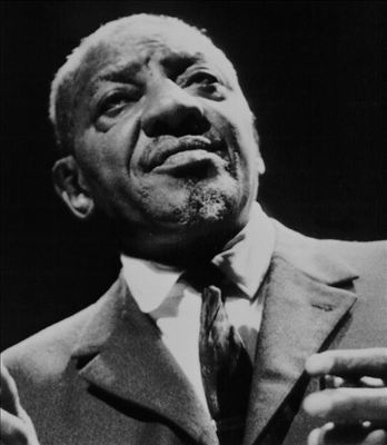Sonny Boy Williamson I