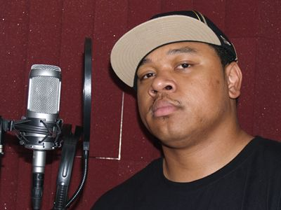 Tedashii photo