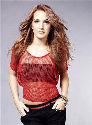 Victoria Duffield photo