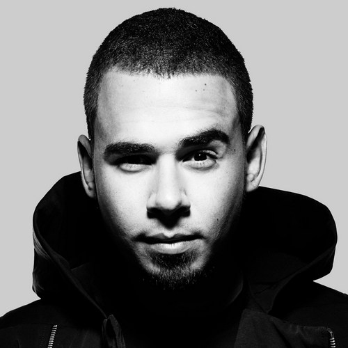 Afrojack photo