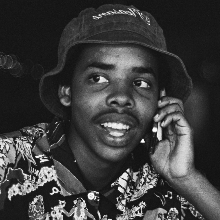 Earl Sweatshirt photo