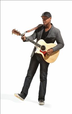 Javier Colon photo