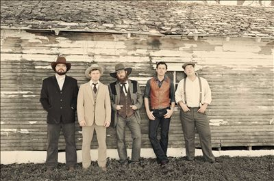 Turnpike Troubadours photo