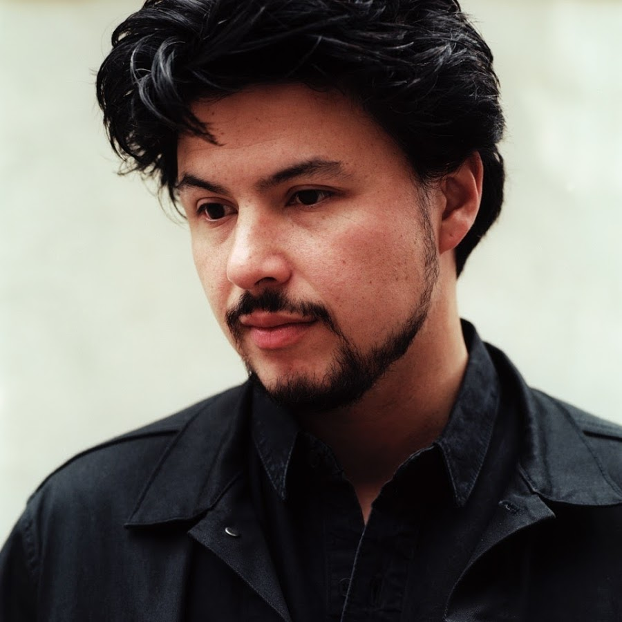 Jamie Woon photo