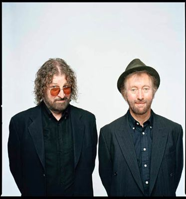 Chas And Dave photo